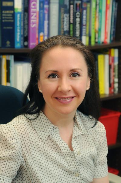 Araujo, e110224315, Robyn P. Araujo, Research Assistant Professor, Center for Applied Proteomics and Molecular Medicine, COS