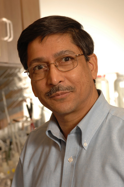 Hussam, 070203044e, Abul Hussam, Prof/Dir, Clean Water & Sustainable Tech Center, Chemistry & Biochemistry, Grainger Award, COS