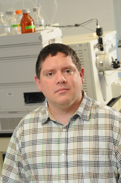 Russo, 110224255, Paul Russo, Research Assistant Professor, Center for Applied Proteomics and Molecular Medicine, COS