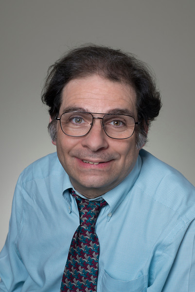 Harold Geller