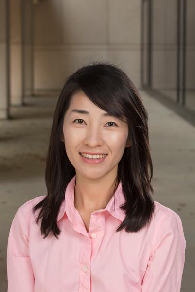Eun Young Kim