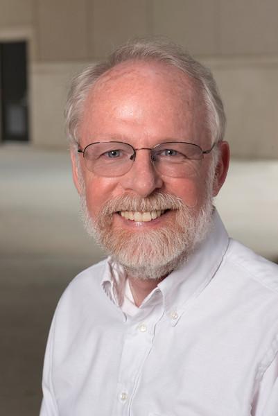 Geoffrey Birchard