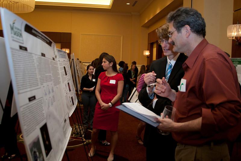 COS Research Colloquium and Neuroscience Symposium