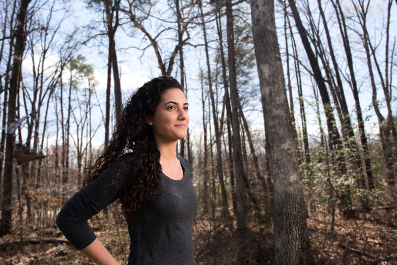 Maryam Sedaghatpour
