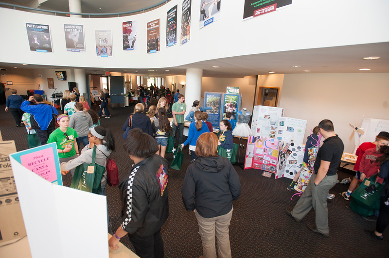 PEREC Student Environmental Action Showcase