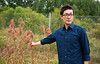 110915516 - Dr. Changwoo Ahn, Associate Professor, Environmental Science & Policy, Wetlands