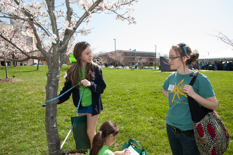 PEREC Student Environmental Action Showcase