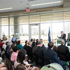 Potomac Science Center Dedication