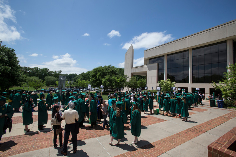 2014 CVPA Convocation