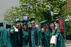 College of Visual and Performing Arts Convocation 2012. Photo by Evan Cantwell/Creative Services/George Mason University