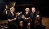 Ensemble da Camera. Photo by Alexis Glenn/Creative Services/George Mason University