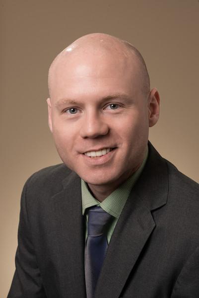 Ryan Braaten, CVPA