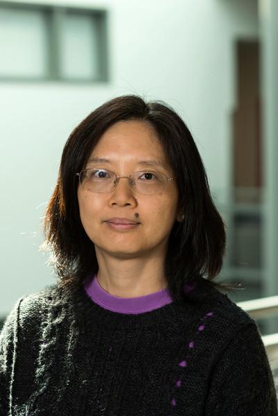 Shanshan Cui