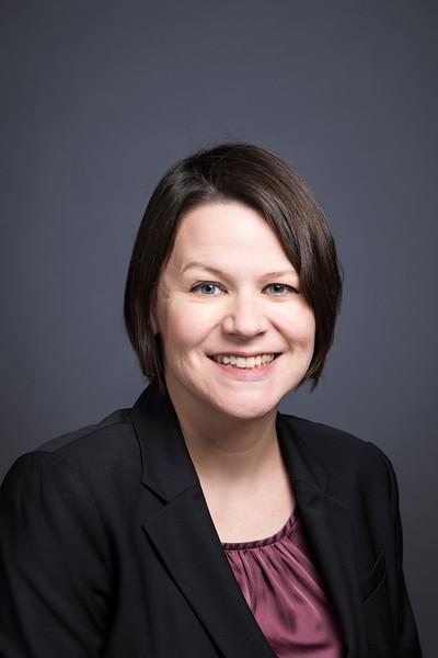 Sarah Cissna, CSEP, Assistant Professor, Arts Management. Photo by:  Ron Aira/Creative Services/George Mason University