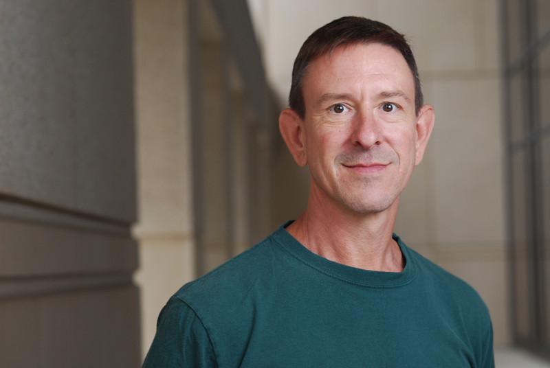 Joyce, 070822464, Dan Joyce, Associate Professor, School of Dance, CVPA