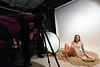Studio Lighting Photography class