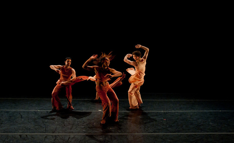 School of Dance.Photo by Evan Cantwell/Creative Services/George Mason University
