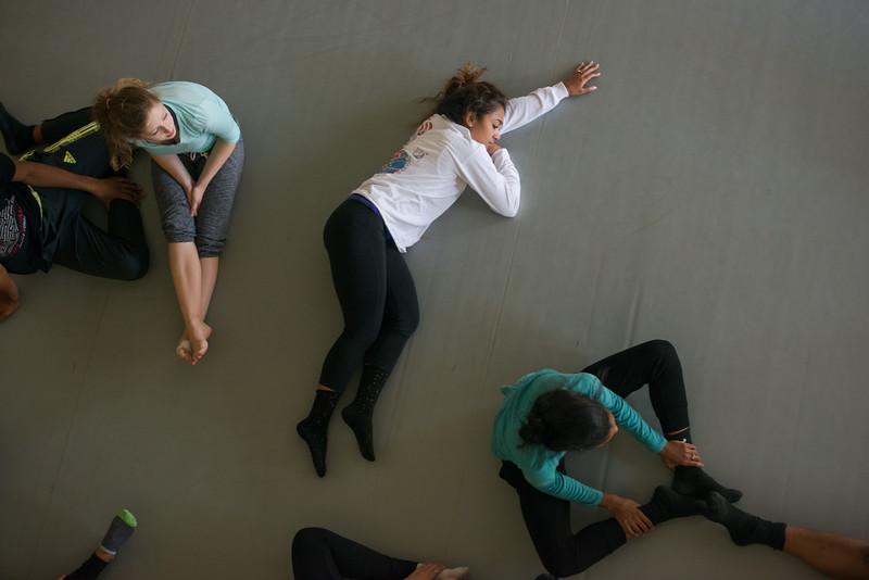 School of Dance
