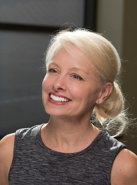 Susan Shields, director, School of Dance