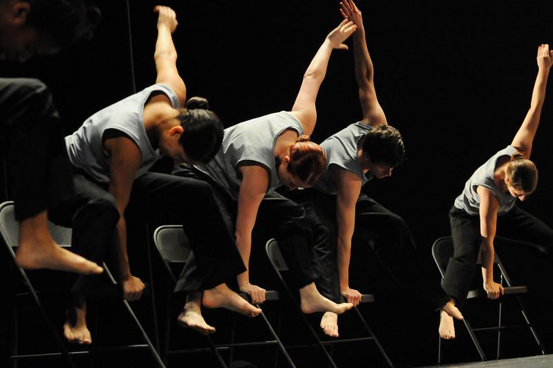 School of Dance Spring Gala 2011