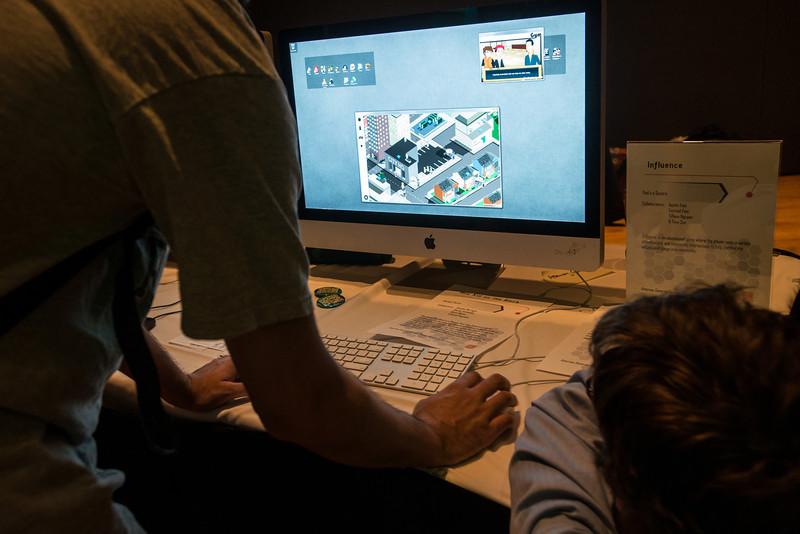 Computer Game Design Program