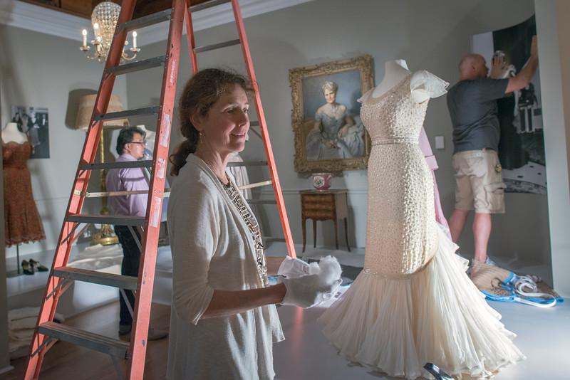 Marjorie Merriweather Post Exhibit at Hillwood