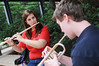 110706029e - School of Music students. Photo by Creative Services/George Mason University