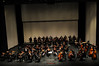110222837 - School of Music Symphony Orchestra. Photo by Evan Cantwell/Creative Services/George Mason University