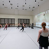 School of Dance Masterclass
