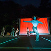 School of Dance Drive-In Performance