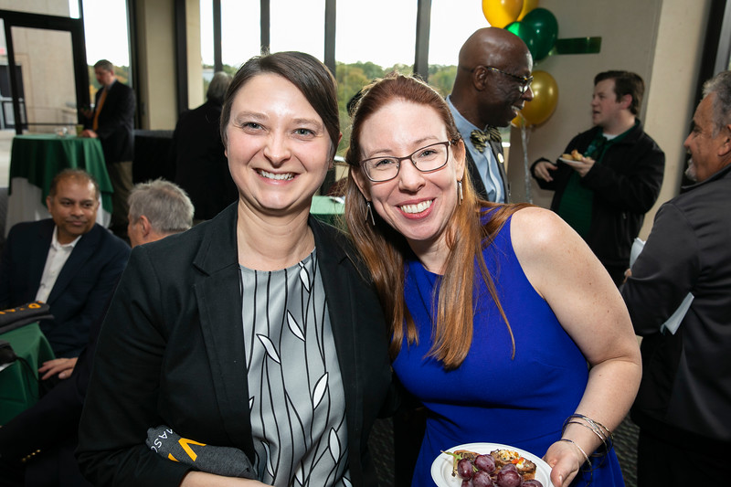Mason is advancing our partnership with NOVA to help students get the most out of their college experience.  Photo by:  Ron Aira/Creative Services/George Mason University