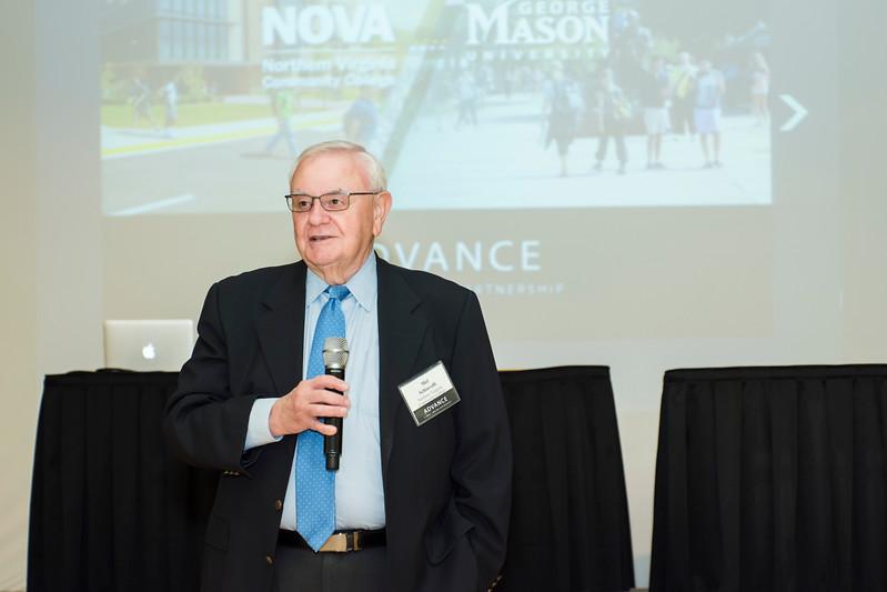 Advance Summit (MasonNova Partnership)