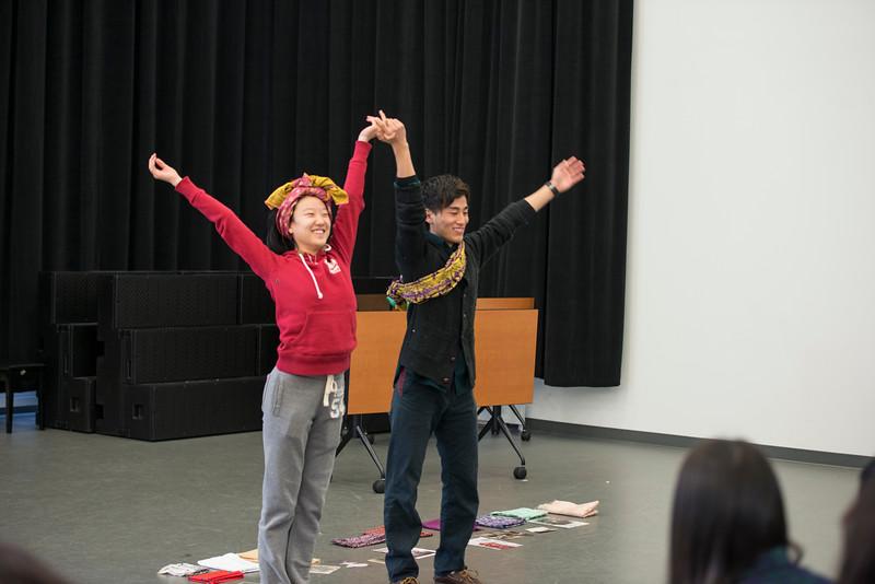 Global Understanding Theater LAB
