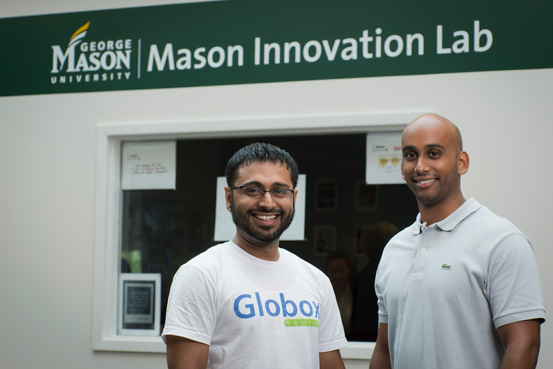 Mason Innovation Lab