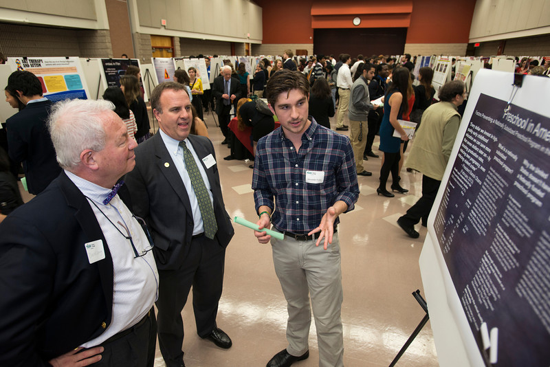 Honors Research Exhibition
