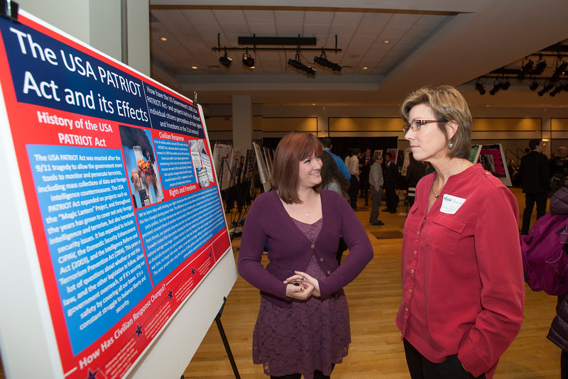 Honors College Research Presentations