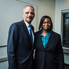Robinson Professor Laurie Robinson invites Eric Holder