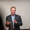Honors College and Senator Jim Webb
