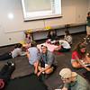 Freshman Orientation - Honors College