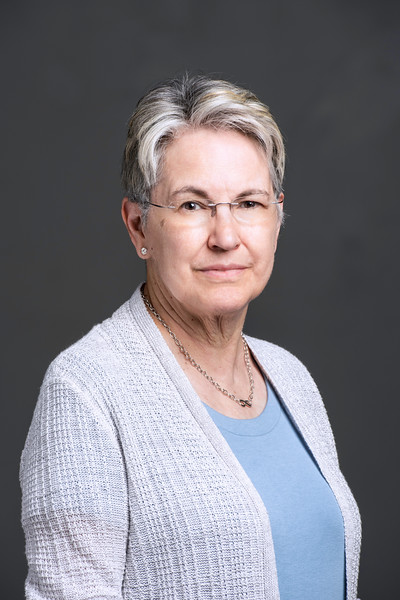 Kathleen Alligood, Associate Dean/Math Professor, Honors College  Photo by:  Ron Aira/Creative Services/George Mason University