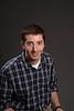 Daniel McHail, Undergraduate Neuroscience Advisor, Krasnow Institute for Advanced Study. Photo by Creative Services/George Mason University