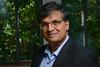 Saleet Jafri, professor, Bioinformatics & Computational Biology, Krasnow Institute for Advanced Study