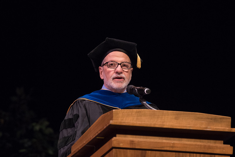 School for Conflict Analysis and Resolution 2015 Convocation