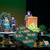 School for Conflict Analysis and Resolution Convocation on Thursday, May 12, 2016.  John Boal Photography