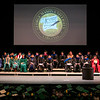 GMU commencement ceremonies. Fairfax, VA. Thursday, May 16, 2019. John Boal Photography