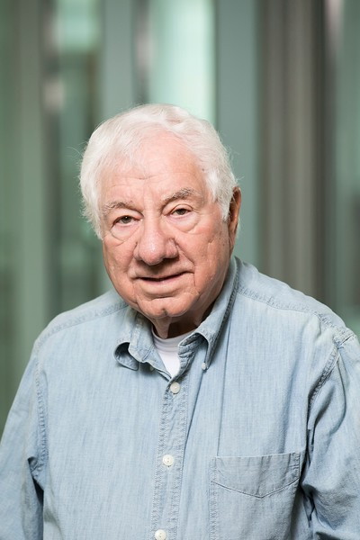 Arlington Open Call Feb. 2018, Alan L. Gropman, Former Chairman of the Advisory Board for the George Mason University School for Conflict Analysis and Resolution, and current Advisory Board Member