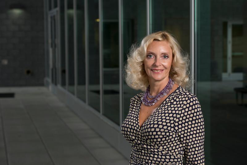 Karina Korostelina