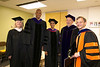 School of Public Policy 2013 Convocation