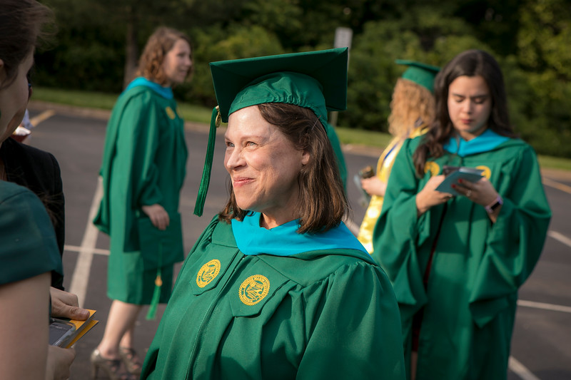 Schar Degree Celebration on Thursday May 16, 2019. Photo by John Boal Photography
