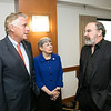 Terry McAuliffe, Many Patinkin